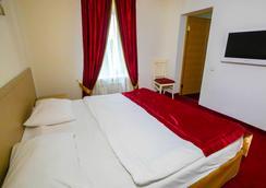 El Greco Hotel - Krasnodar - Bedroom