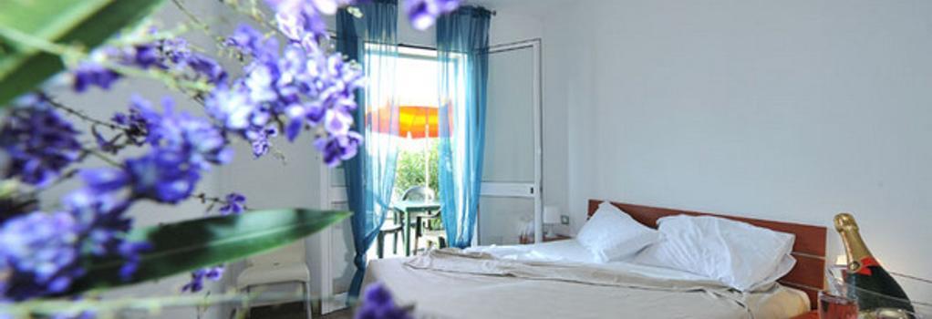 Ara Inn Resort - Torre San Giovanni - Bedroom