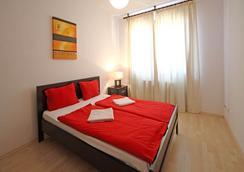 Opera Residence - Budapest - Bedroom
