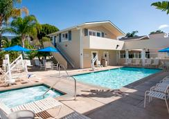 Sandpiper Lodge - Santa Barbara - Pool