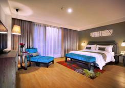 Harper Kuta - Kuta - Bedroom