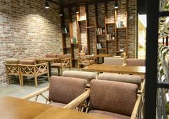 New Oriental Hotel - Seoul - Restaurant