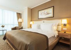Divan Gaziantep - Gaziantep - Bedroom