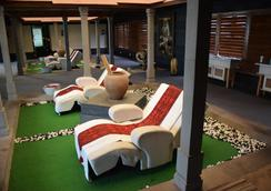 St Laurn The Spiritual Resort - Shirdi - Spa