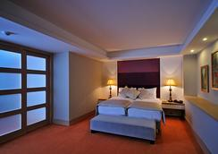 Samara Hotel Bodrum - Bodrum - Bedroom