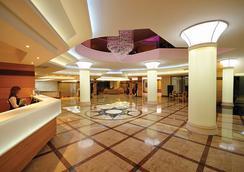 Samara Hotel Bodrum - Bodrum - Lobby