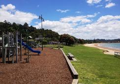 Bay Sands Seafront Studios - Paihia - Outdoor view