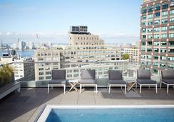 The James New York - New York - Pool