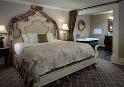 Hotel Viking - Newport - Bedroom
