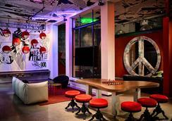 Hotel Zeppelin San Francisco - San Francisco - Lounge