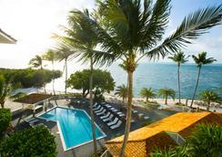 Pelican Cove Resort & Marina - Islamorada - Pool