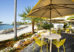 Pelican Cove Resort & Marina - Islamorada - Restaurant