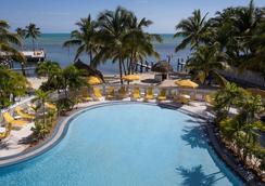 La Siesta Resort & Marina - Islamorada - Pool