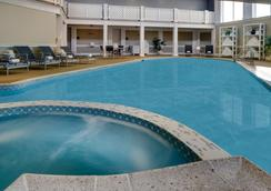 Hotel Viking - Newport - Pool