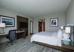 Cincinnati Marriott Northeast - Mason - Bedroom