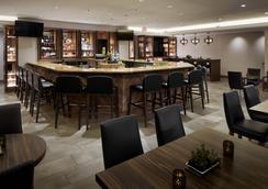 Cincinnati Marriott Northeast - Mason - Bar