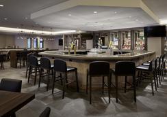 Cincinnati Marriott North - West Chester - Bar