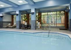 DFW Airport Marriott South - Fort Worth - Pool