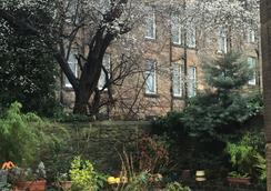 The Thistle House - Edinburgh - Outdoor view