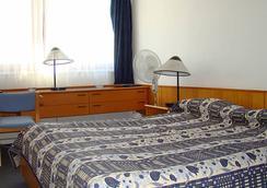 Hotel Club Tihany - Tihany - Bedroom