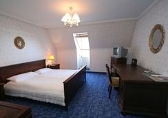 Olevi Residence - Tallinn - Bedroom
