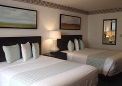 Flamingo Inn Beachfront - Daytona Beach - Bedroom