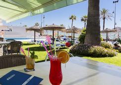 Hotel Isabel - Torremolinos - Bar
