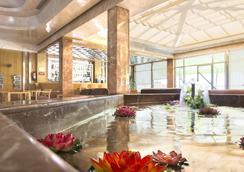 Hotel Isabel - Torremolinos - Lobby