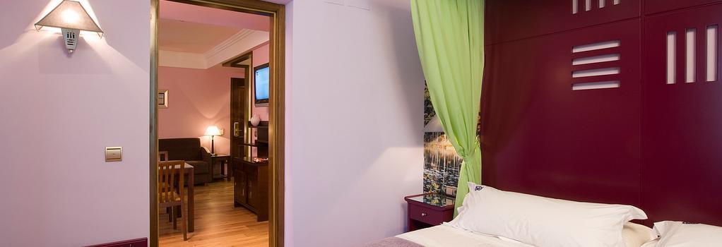 Suites Gran Via 44 - Granada - Building