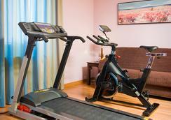 Suites Gran Via 44 - Granada - Gym