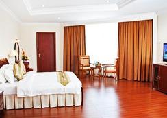 Starry Angkor Hotel - Siem Reap - Bedroom