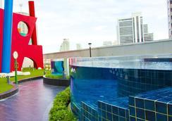 S31 Sukhumvit Hotel - Bangkok - Pool