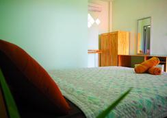 The Scenery Beach Resort - Ko Pha Ngan - Bedroom