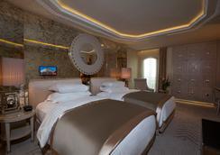 Wyndham Grand Istanbul Kalamis Marina - Istanbul - Bedroom