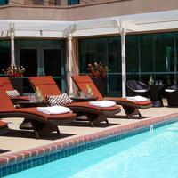 Renaissance Los Angeles Airport Hotel Health club