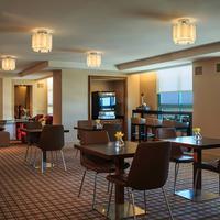 Renaissance Los Angeles Airport Hotel Bar/Lounge