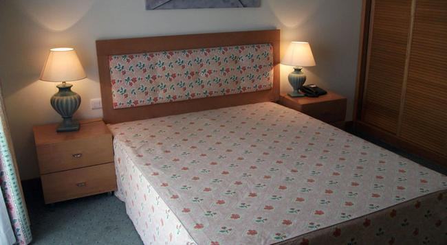 Hotel Francis - Beja - Bedroom
