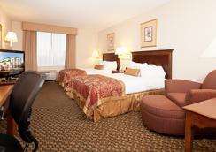 Wingate by Wyndham Columbia/Harbison - Columbia - Bedroom