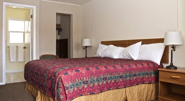 Inca Inn - Moab - Bedroom