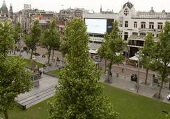 Royal Amsterdam Hotel - Amsterdam - Outdoor view