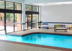 Courtyard by Marriott Dallas Las Colinas - Irving - Pool
