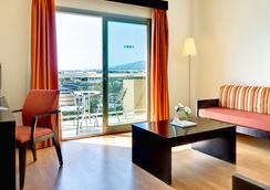 Cabogata Mar Garden Hotel & Spa - Almería - Bedroom