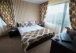 Pensiunea Toscana - Brasov - Bedroom