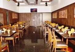 Budget Inn Palm Regency - Vapi - Restaurant