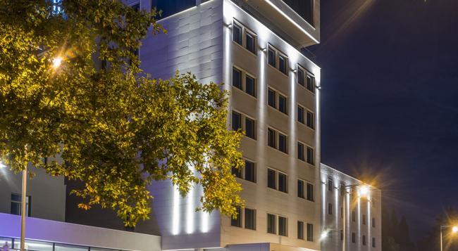 Hilton Podgorica Crna Gora - Podgorica - Building