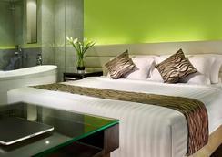 Furama Riverfront - Singapore - Bedroom