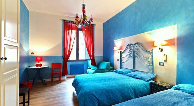 Dream Station Bed And Breakfast - Rome - Building