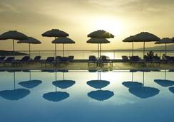 Elounda Ilion Hotel Bungalows - Elounda - Pool