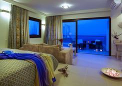 Elounda Ilion Hotel Bungalows - Elounda - Bedroom