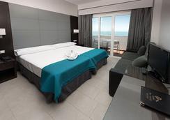 Pato Amarillo - Punta Umbria - Bedroom